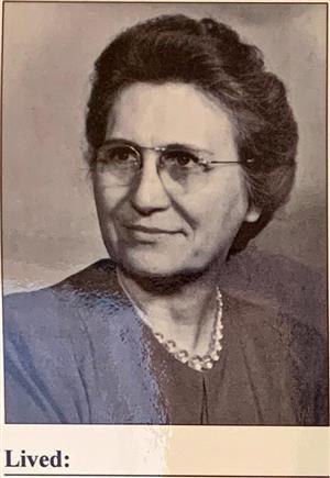 Ruth Eason