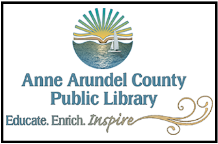 Anne Arundel County Public Library - Educate. Enrich. Inspire.