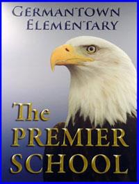 Germantown Elementary - The Premier School