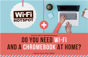 Chromebook at Home