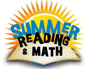 summer math and reading