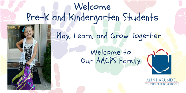 AACPS Twitter - Welcome to Our AACPS Family