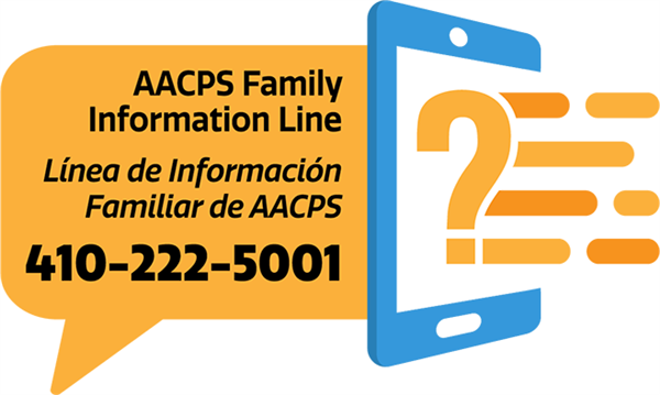 AACPS Family Information Line