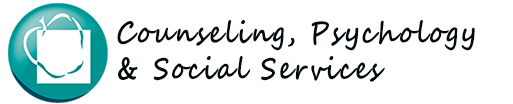 Counseling, Psychology & Social Services