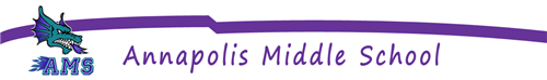 Annapolis Middle School Logo