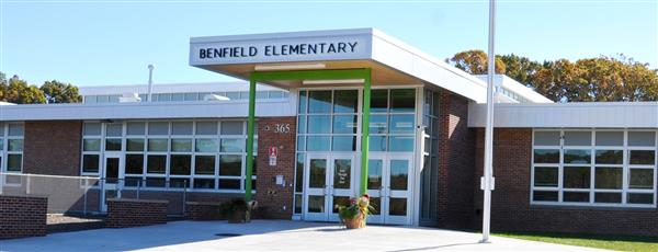 Benfield Elementary School