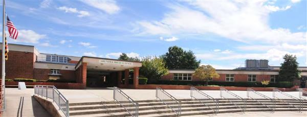 Arundel High School