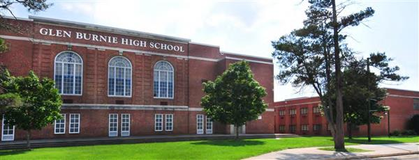 Glen Burnie High School