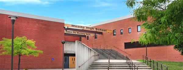 Meade High School