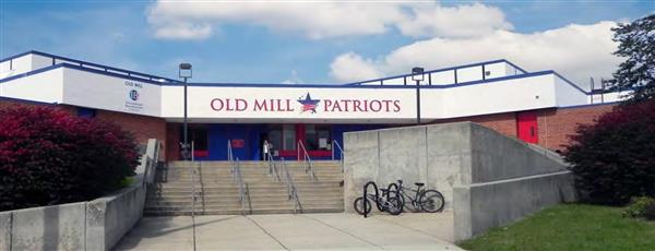 Old Mill High School