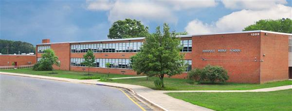 Annapolis Middle School