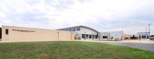 Severna Park Middle School