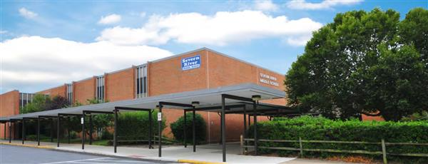 Severn River Middle School