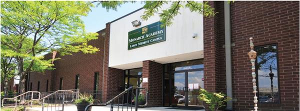 Monarch Academy  Public Charter School
