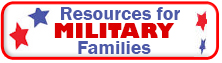 Resources for Military Families