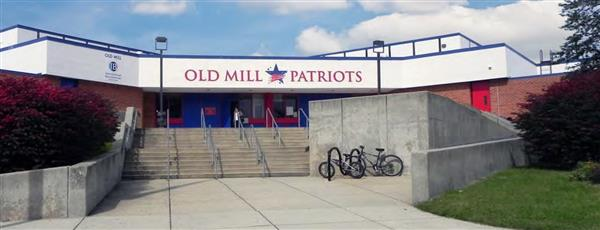 Old Mill MS