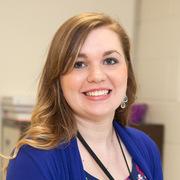 Ms. Ashley Witkowski