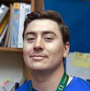 Mr. Collin Snyder