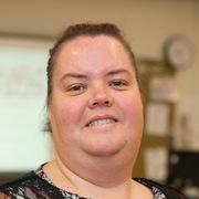 Ms. Melissa Vande Mark