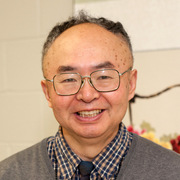 Mr. Zi-qiao Zhang