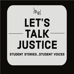Let's Talk Justice Logo