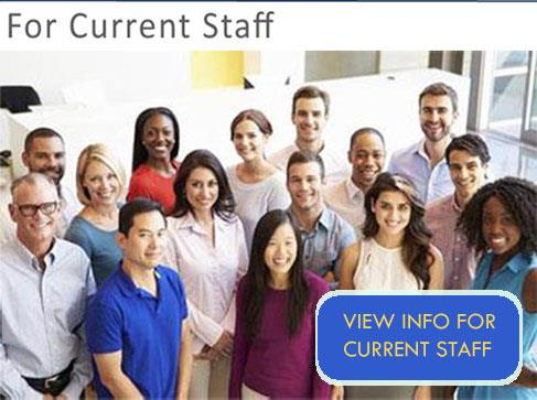 View info for current staff