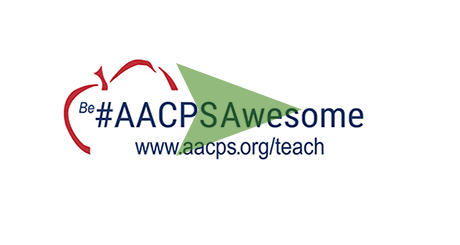 Be # AACPS Awesome