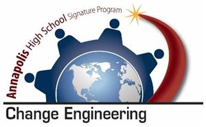 Change Engineering Logo