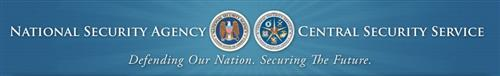 National Security Agency- Central Security Service:  Defending our Nation. Securing the Future.