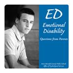 Emotional Disability: Questions from Parents