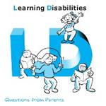 Learning Disability (LD) - Questions from Parents