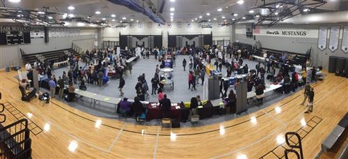 Meade College Fair