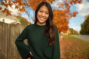 Picture of Kelly Hoang