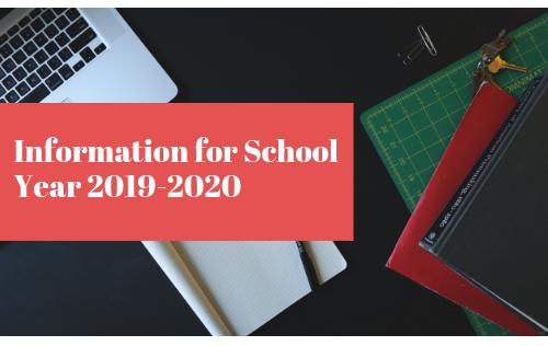 Aacps Calendar 2020.Aacps Info School Year 2019 2020